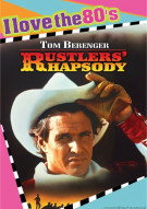 Rustlers Rhapsody (I Love The 80s) Movie
