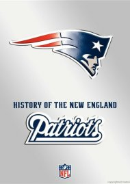 NFL History Of The New England Patriots Movie