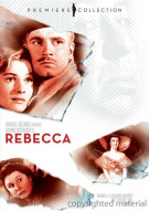 Rebecca Movie