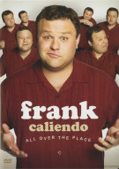 Frank Caliendo: All Over The Place Movie