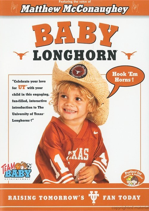 Baby Longhorn Movie