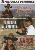 3 Peliculas Perronas Movie