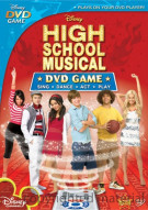 High School Musical: DVD Game Movie