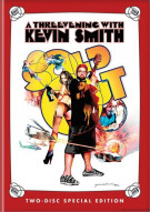 Sold Out: A Threevening With Kevin Smith - Two Disc Special Edition Movie