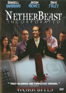 Netherbeast Incorporated Movie