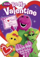 Barney: Be My Valentine Movie