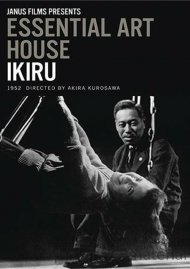 Ikiru: Essential Art House Movie