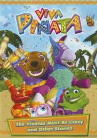 Viva Pinata: The Pinatas Must Be Crazy And Other Stories Movie