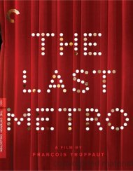Last Metro, The: The Criterion Collection Blu-ray