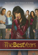 Best Years, The: The Complete First Season Movie
