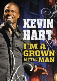 Kevin Hart: Im A Grown Little Man Movie