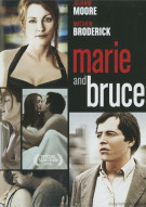 Marie And Bruce Movie