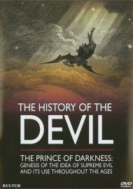 History Of The Devil, The Movie