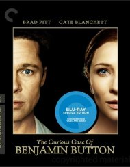 Curious Case Of Benjamin Button, The: The Criterion Collection Blu-ray