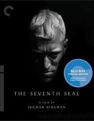 Seventh Seal, The: The Criterion Collection Blu-ray