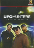 UFO Hunters: The Complete Season Two Movie