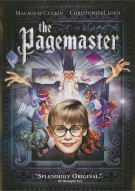Pagemaster, The (Repackage) Movie