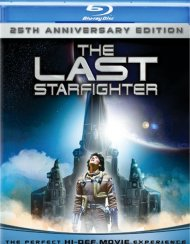 Last Starfighter, The: 25th Anniversary Edition Blu-ray