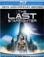 Last Starfighter, The: 25th Anniversary Edition Blu-ray