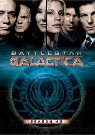 Battlestar Galactica (2004): Season 4.5 Movie