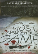 Most Dangerous Game, The Movie