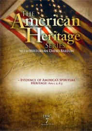 American Heritage Series: Evidence Of Americas Spiritual Heritage Pts. 1, 2 & 3 Movie