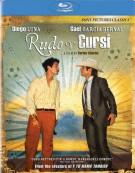 Rudo Y Cursi Blu-ray