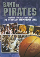 Band of Pirates: Story Of Seton Halls Magical Run To The 1989 NCAA Championship Game Movie