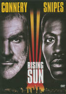 Rising Sun (Repackaged) Movie