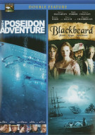 Poseidon Adventure / Blackbeard  (Double Feature) Movie