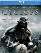 Cyclops Blu-ray