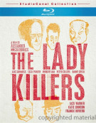 Ladykillers, The: StudioCanal Collection Blu-ray