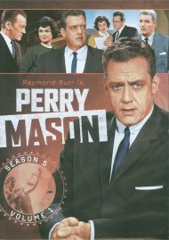 Perry Mason: Season 5 - Volume 1 Movie