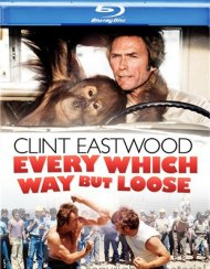 Every Which Way But Loose Blu-ray