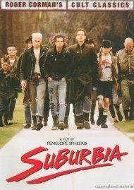 Suburbia Movie
