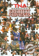 Total Nonstop Action Wrestling: Greatest Moments Movie