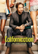 Californication: The Third Season Movie