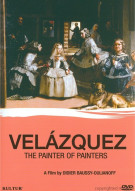 Velazquez: The Painter Of Painters Movie