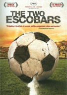 ESPN Films 30 For 30: The Two Escobars Movie
