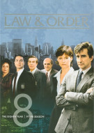 Law & Order: The Eighth Year Movie