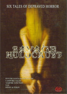 Savage Holocaust Movie