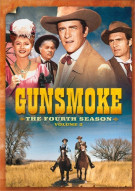 Gunsmoke: The Fourth Season - Volume Two Movie