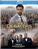 Great Debaters, The Blu-ray