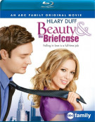 Beauty & The Briefcase Blu-ray