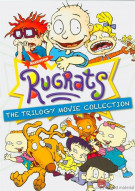 Rugrats: Trilogy Movie Collection, The Movie