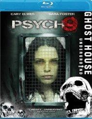 Psych: 9 Blu-ray