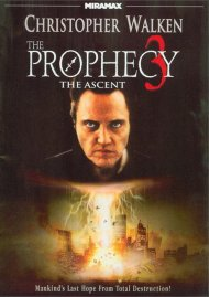 Prophecy 3, The: The Ascent Movie