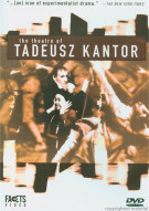 All The Worlds A Stage: Dress Rehearsal & The Theatre Of Tadeusz Kantor Movie