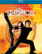 Medallion, The Blu-ray