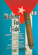 Waiting For Fidel / Late Night Talks With Mother / Voyage In Time (3 Pack) Movie